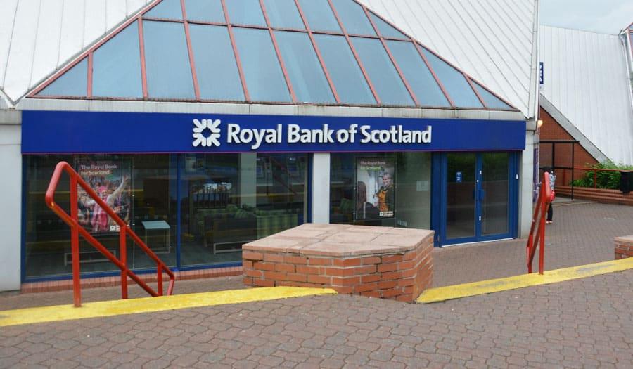 royal bank us visa card