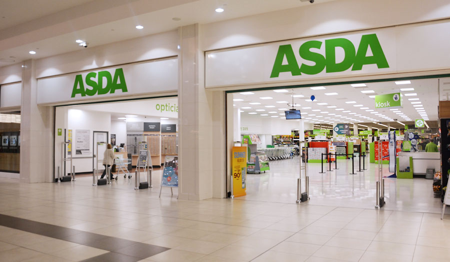 Asda online shop uk