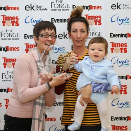 Times Tot Competition Winners