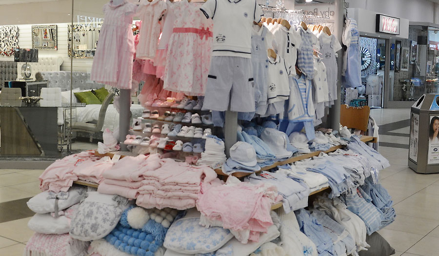 Baby Boutique By Claire The Forge Glasgow The Forge