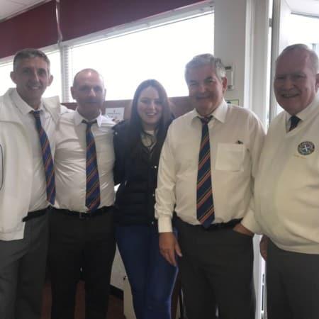 Garrowhill Bowling Club Sponsorship