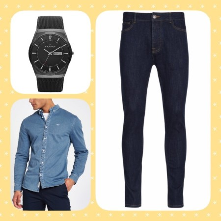 Christmas Gift Guide – Gents