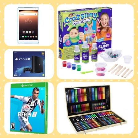 Christmas Gift Guide – Kids