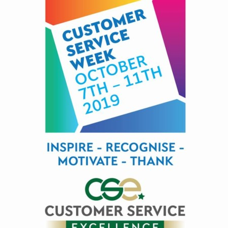 Customer Service Excellence Week